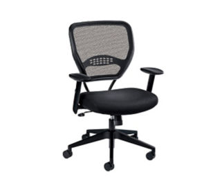 Air Grid Mesh Back Task Chair, C80068