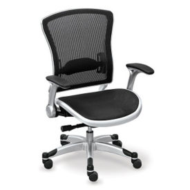 All Mesh Computer Chair, C80382
