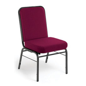 Stack Chair with Ganging Brackets, C67799