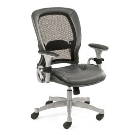 Task Chair Matrex Back, C80098