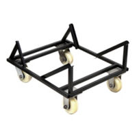 Stack Chair Trolley for Centurion Chairs, V22175