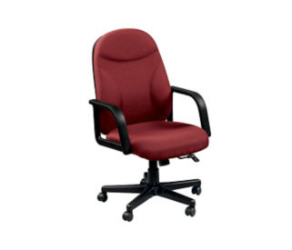 High-Back Conference Chair, D50011