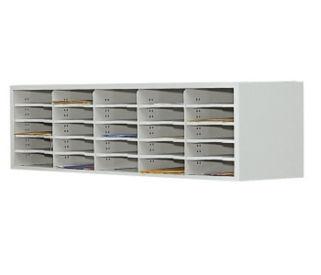 Sorter for Mailroom Table, L40272