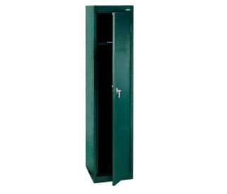 Single Tier Locker, B32076
