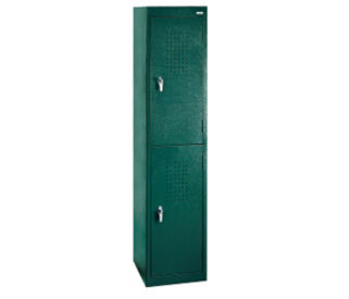 Double Tier Locker, B32077