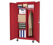 Wardrobe/Storage Cabinet, D31150