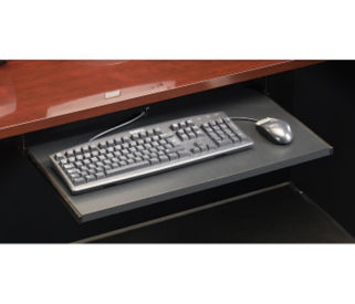 Keyboard Tray for Sauder Via Desks, V20785