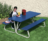 Folding Picnic Table, T11640