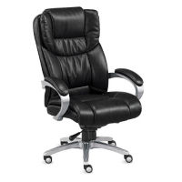 High Back Faux Leather Computer Chair, C80347S