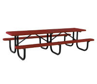 Portable 12' Shelter Table, T10882