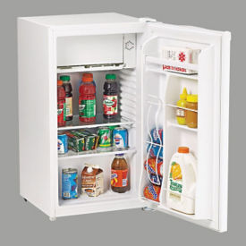 Refrigerator - 3.4 Cubic Ft, V21507