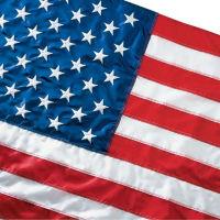 Perma-NYL US Flag 6' x 10', V20646