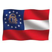 6x10  State Flag, V20678
