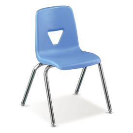 Stack Chair with Standard Seat, C70271