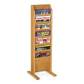 14 Pocket Literature Rack, L40292