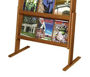 "Floor Stand for 49""High Displays, L40302"