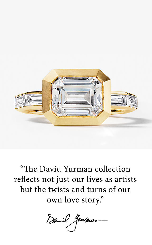 engagement david yurman
