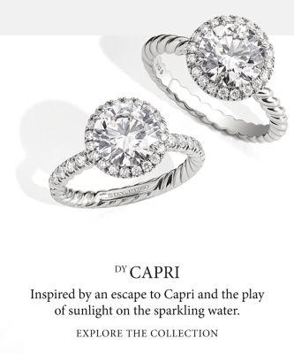 Engagement Ring Collections David Yurman