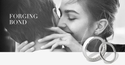 Designer Wedding Rings David Yurman
