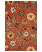 Navajo Red-Marigold