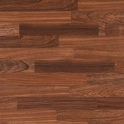 Dark Merbau 3-Strip Planks