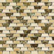 Adda Blend (Brick-Joint Polished Mosaic)