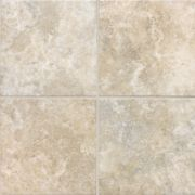Crema Cross-Cut Field Tile