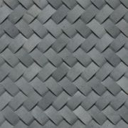 Basketweave Honed Urban Bluestone