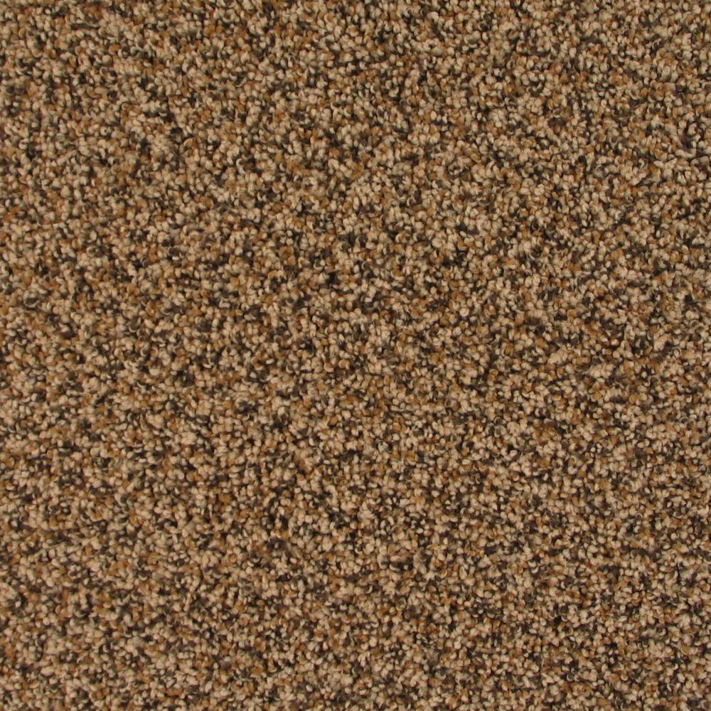 Shaw - Voyager Tweed -  Gingersnap