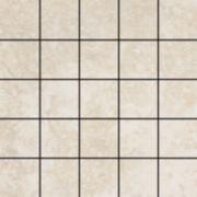 23902 Stone White 25-Piece Mosaic