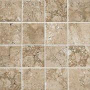 Chameau 3 X 3 Mosaic BD02-2446