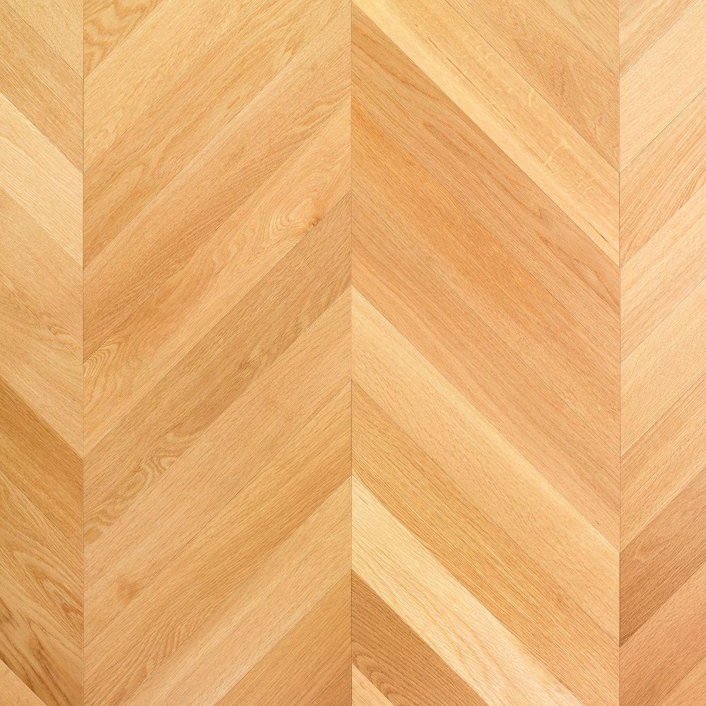 Good 30664(L) 30665(R) Brushed Oak   Natural