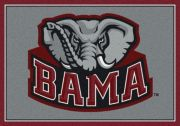 Alabama The University Of 74167