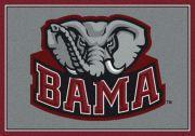 Alabama The University Of 74167