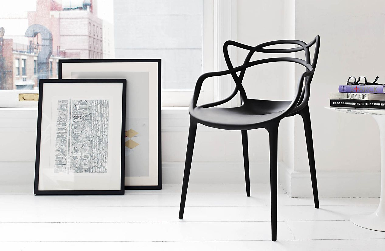 masters chair  design within reach - masters chair