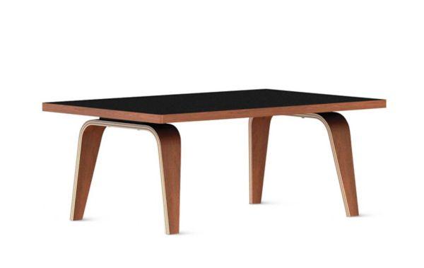 Eames Rectangular Coffee Table Herman Miller