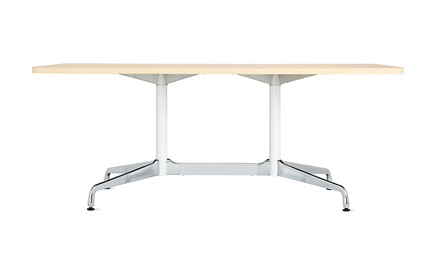 Eames® Rectangular Table  Design Within Reach
