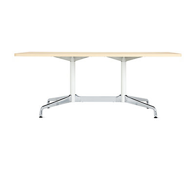 Eames® Rectangular Segmented Table