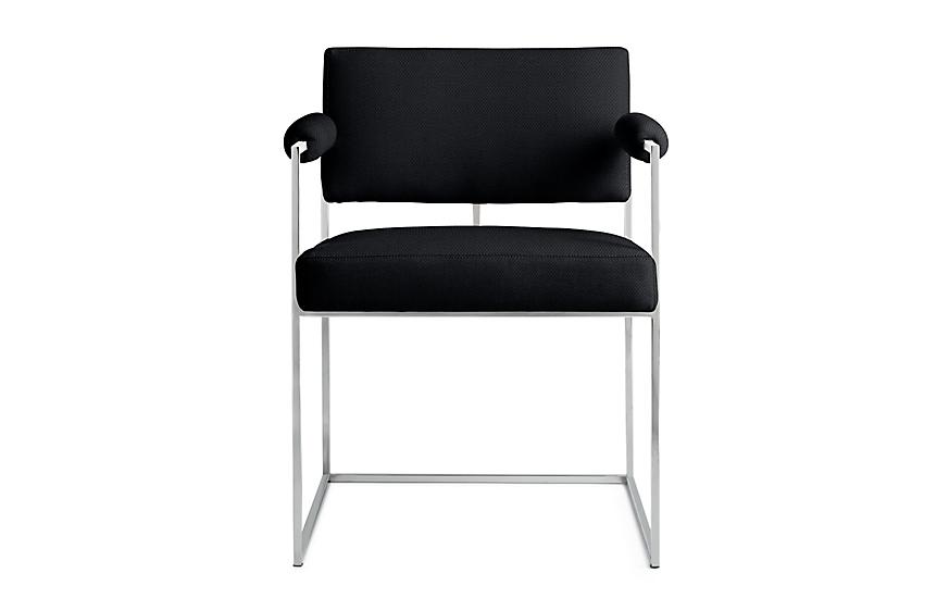 Milo Baughman 1188 Dining Chair