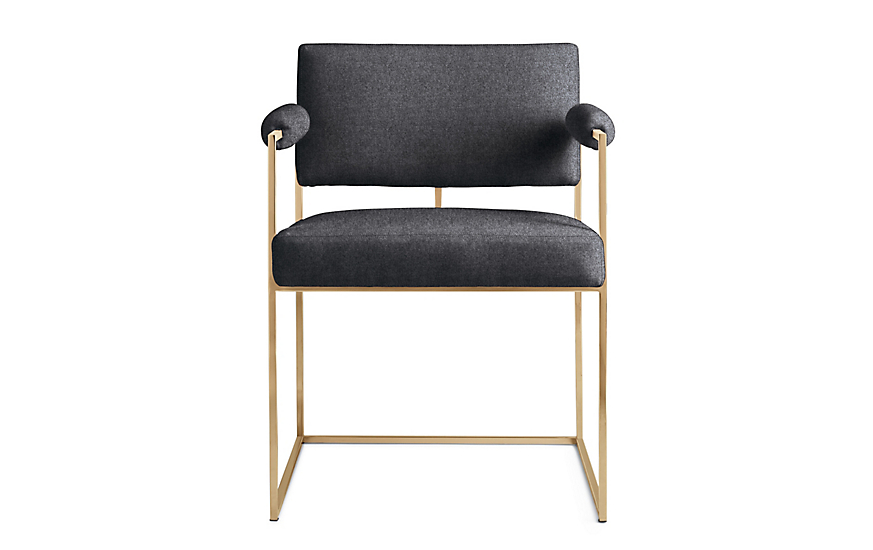 Milo Baughman 1188 Chair - Design Within Reach
