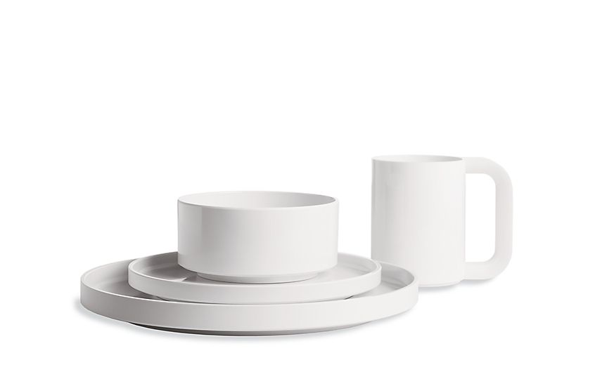 Heller Dinnerware Set  sc 1 st  Design Within Reach & Heller Dinnerware Set - Design Within Reach