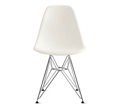 Eames® Molded Plastic Wire-Base Side Chair (DSR)  sc 1 st  Design Within Reach & Modern Dining Room Chairs and Stools - Design Within Reach islam-shia.org