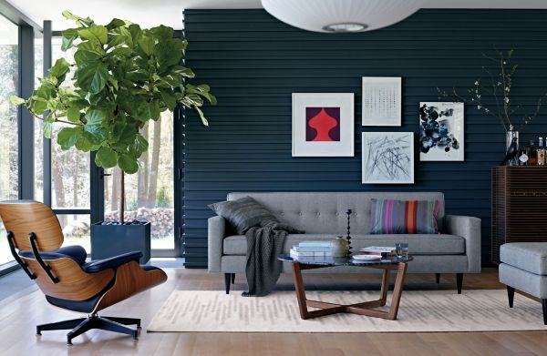 Bantam 73 Sofa Design Within Reach