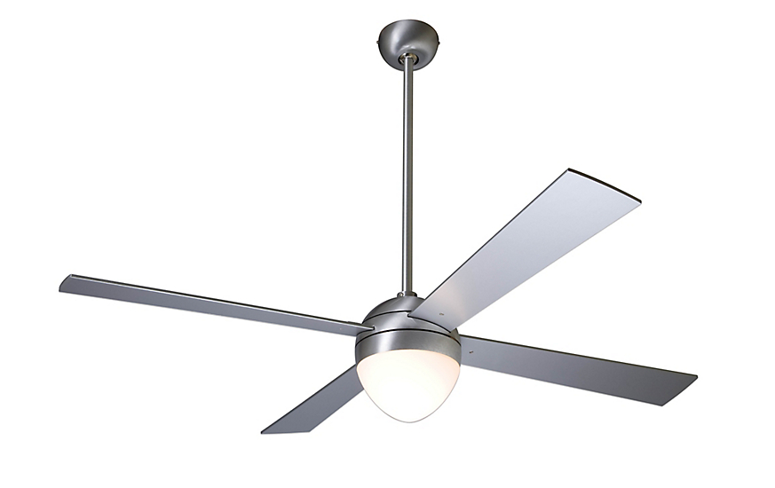 Ball Fan with Halogen Light