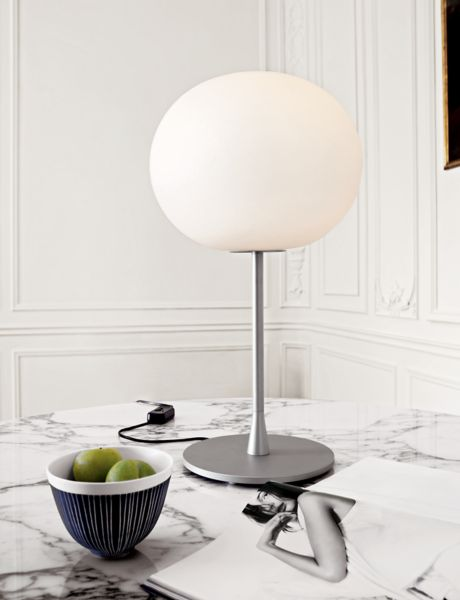 Superb Glo Ball T1 Table Lamp