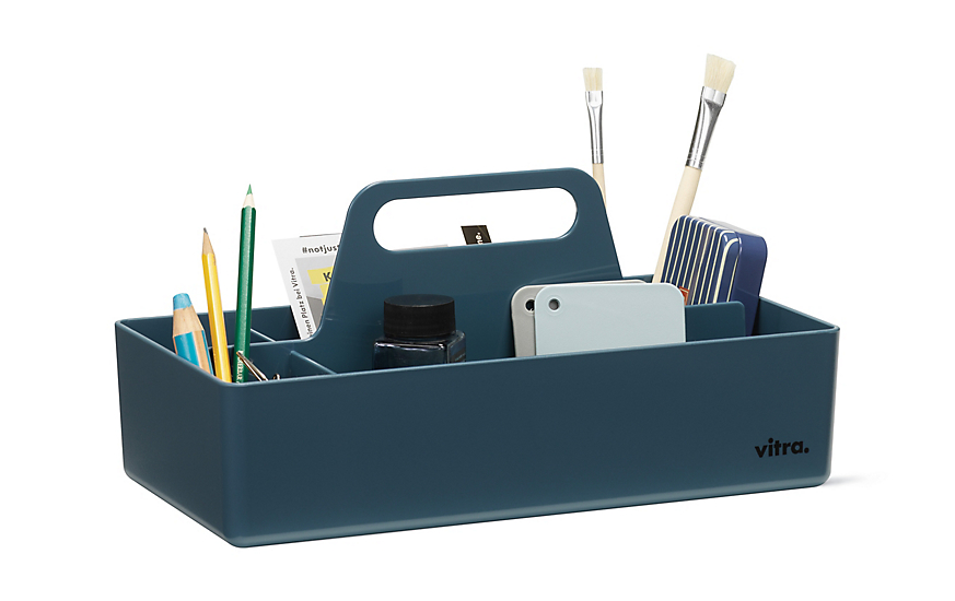 vitra toolbox design within reach. Black Bedroom Furniture Sets. Home Design Ideas