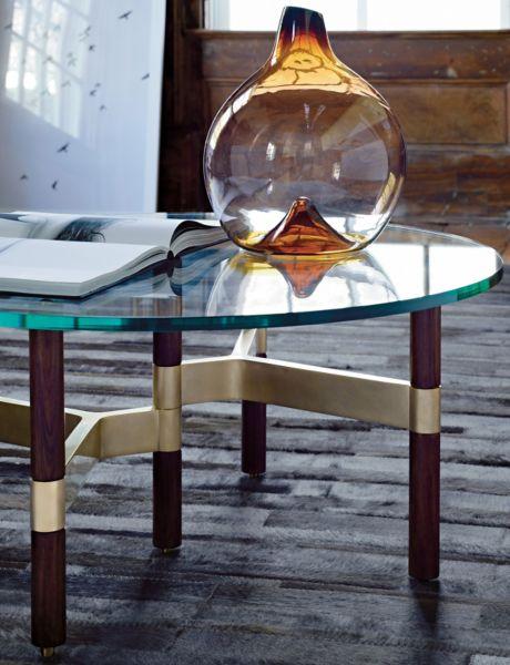 Helix Coffee Table ...
