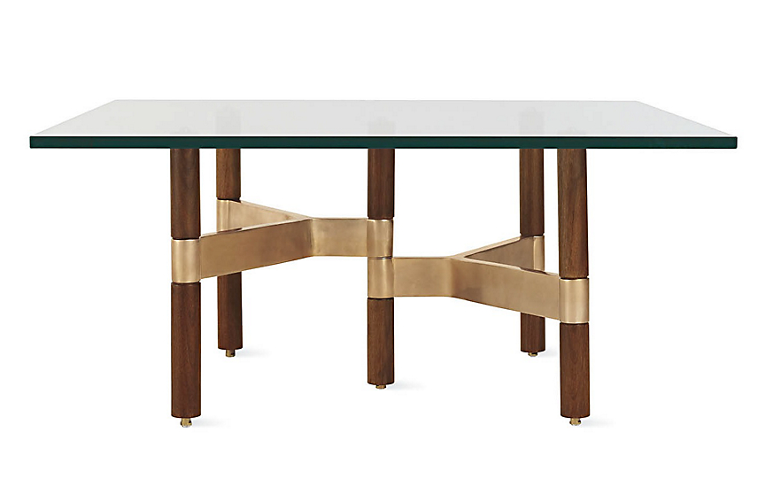 Charmant Helix Coffee Table