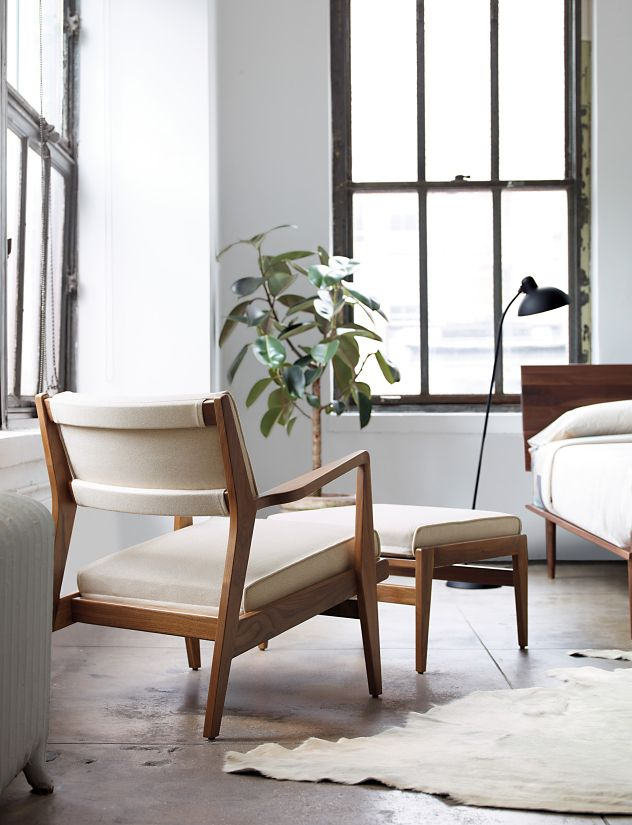 Jens Chair - Design Within Reach