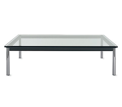 LC10 P Rectangular Low Table. Designed By Le Corbusier ...